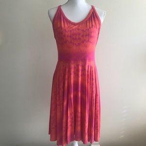 Kenar • tie dye dress